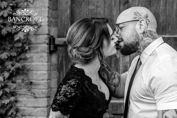 Jonny & Lindsay - Grappenhall Walled Garden Wedding 00370