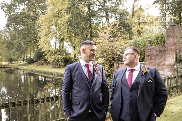 Stephen & Lyndsey Heaton House Wedding 00104