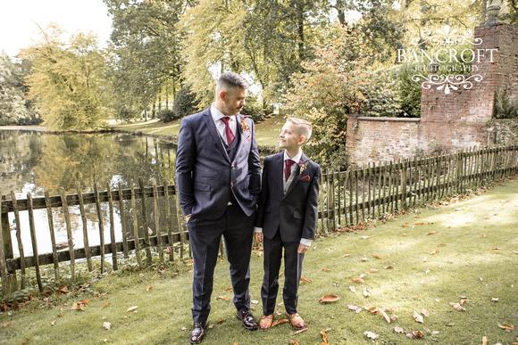 Stephen & Lyndsey Heaton House Wedding 00108