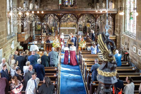 Stephen & Lyndsey Heaton House Wedding 00209