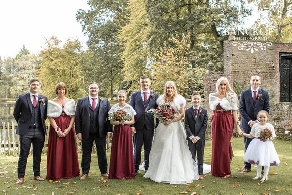Stephen & Lyndsey Heaton House Wedding 00304