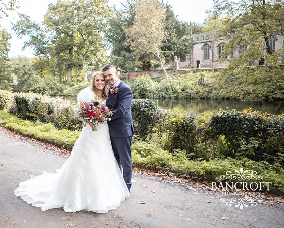 Stephen & Lyndsey Heaton House Wedding 00334