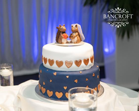 Stephen & Lyndsey Heaton House Wedding 00369