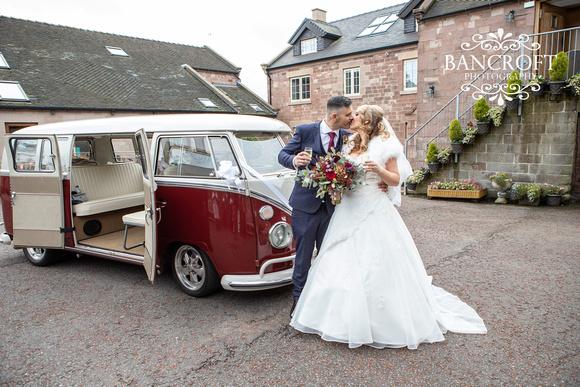 Stephen & Lyndsey Heaton House Wedding 00391