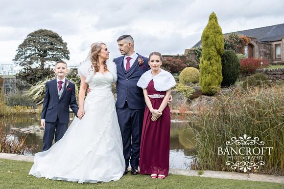 Stephen & Lyndsey Heaton House Wedding 00435