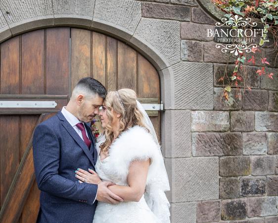 Stephen & Lyndsey Heaton House Wedding 00461