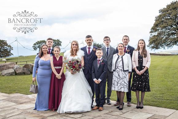 Stephen & Lyndsey Heaton House Wedding 00574