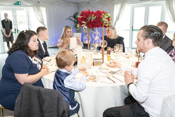 Stephen & Lyndsey Heaton House Wedding 00624