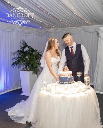 Stephen & Lyndsey Heaton House Wedding 00749