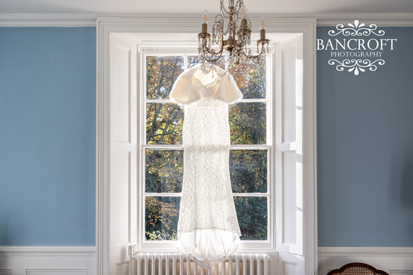 Dave & Sue - Statham Lodge Wedding 00010