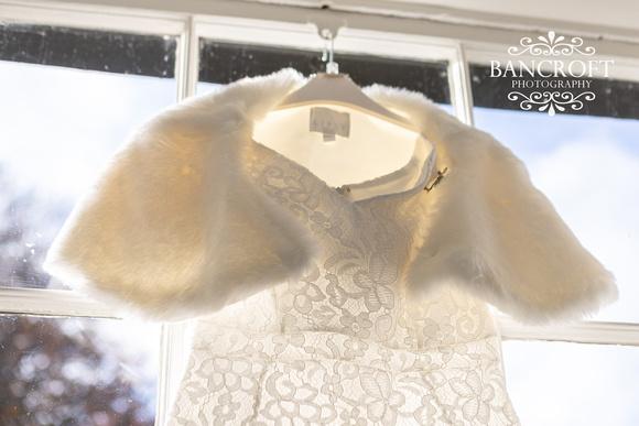 Dave & Sue - Statham Lodge Wedding 00014