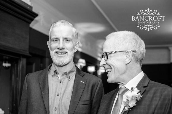 Dave & Sue - Statham Lodge Wedding 00087