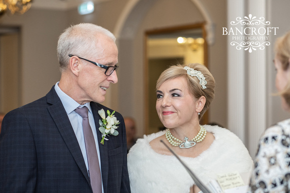 Dave & Sue - Statham Lodge Wedding 00148