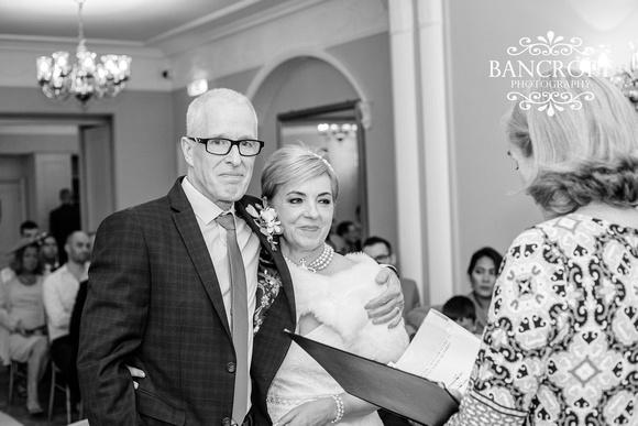 Dave & Sue - Statham Lodge Wedding 00204