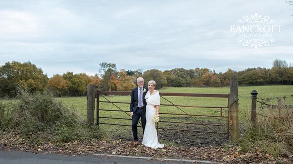 Dave & Sue - Statham Lodge Wedding 00268