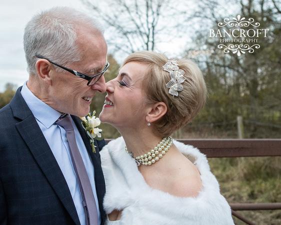 Dave & Sue - Statham Lodge Wedding 00275