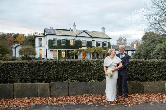 Dave & Sue - Statham Lodge Wedding 00293