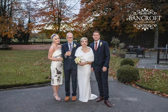 Dave & Sue - Statham Lodge Wedding 00338