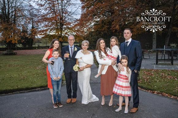 Dave & Sue - Statham Lodge Wedding 00342