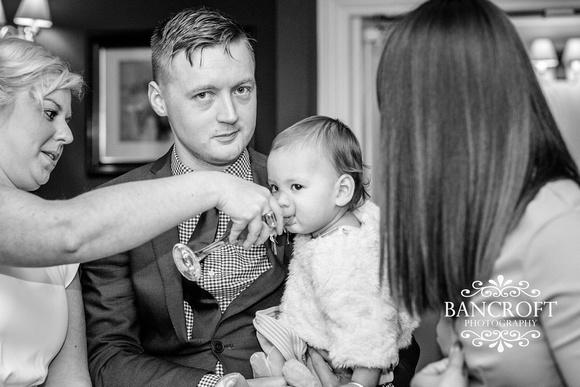 Dave & Sue - Statham Lodge Wedding 00371