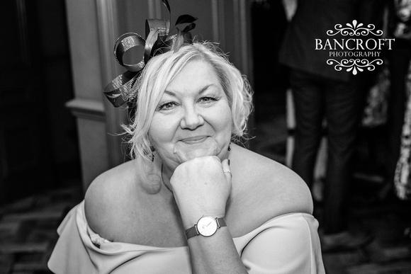 Dave & Sue - Statham Lodge Wedding 00398