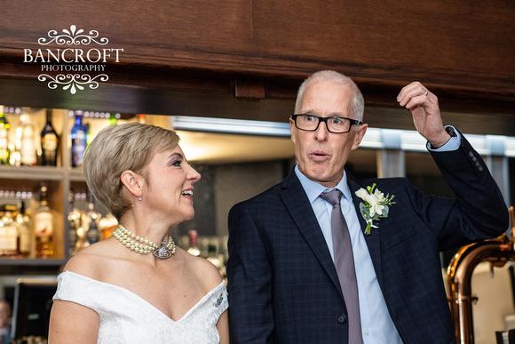 Dave & Sue - Statham Lodge Wedding 00444