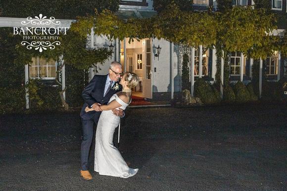 Dave & Sue - Statham Lodge Wedding 00515