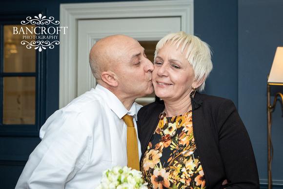 Dave & Sue - Statham Lodge Wedding 00627