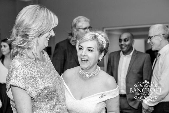 Dave & Sue - Statham Lodge Wedding 00759