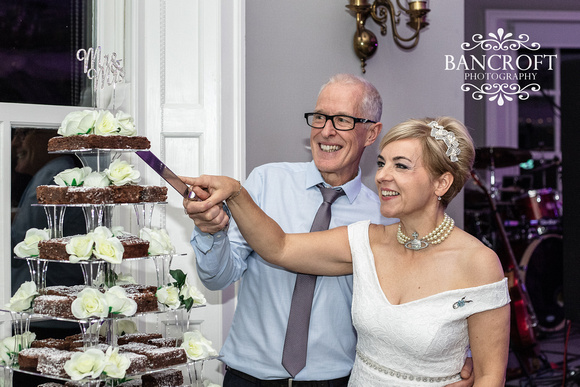 Dave & Sue - Statham Lodge Wedding 00771