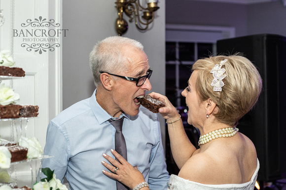 Dave & Sue - Statham Lodge Wedding 00772