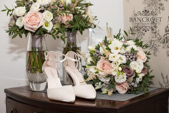 Robert & Shannon - House for An Art Lover Wedding 00023