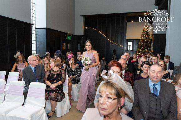 Robert & Shannon - House for An Art Lover Wedding 00196