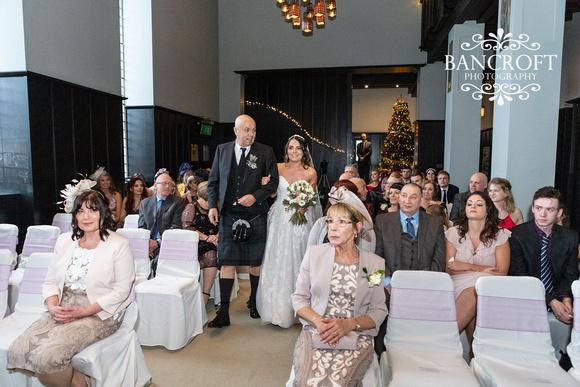 Robert & Shannon - House for An Art Lover Wedding 00205