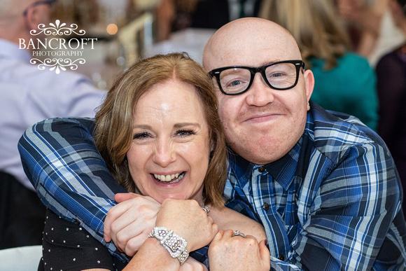 Robert & Shannon - House for An Art Lover Wedding 00612