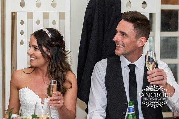 Robert & Shannon - House for An Art Lover Wedding 00714