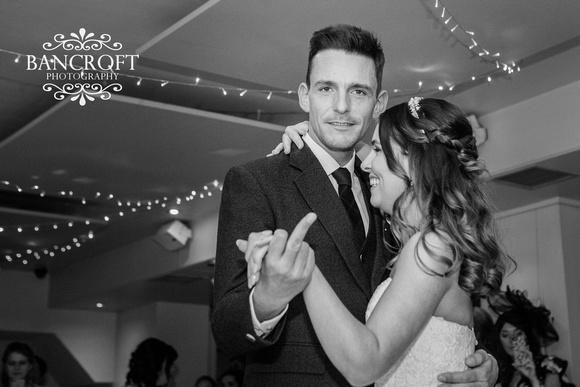 Robert & Shannon - House for An Art Lover Wedding 00739