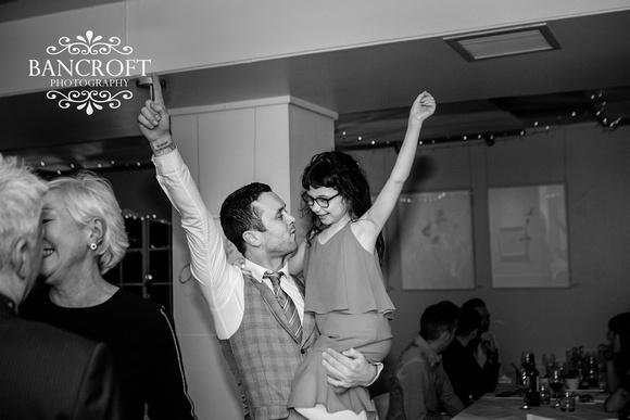 Robert & Shannon - House for An Art Lover Wedding 00845