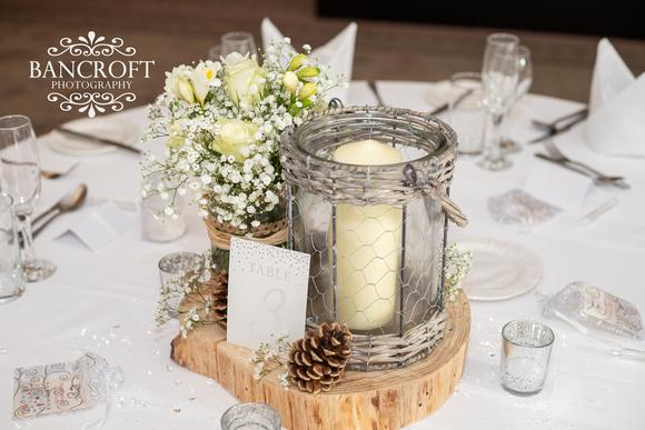 Steve & Nicola - Statham Lodge Wedding 00043