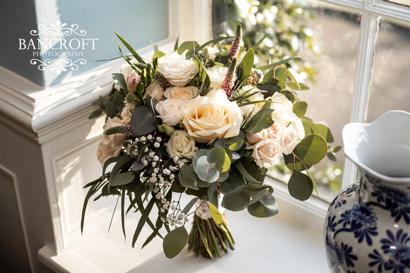 Steve & Nicola - Statham Lodge Wedding 00048
