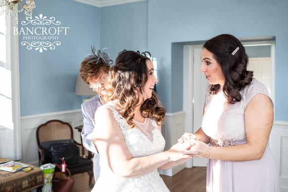 Steve & Nicola - Statham Lodge Wedding 00139