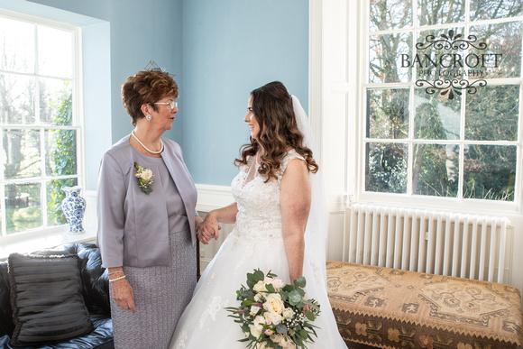 Steve & Nicola - Statham Lodge Wedding 00169