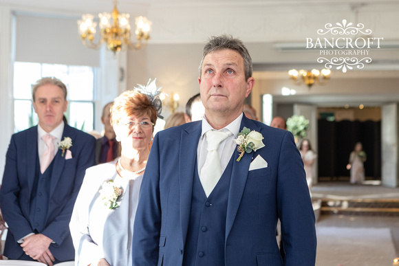 Steve & Nicola - Statham Lodge Wedding 00215