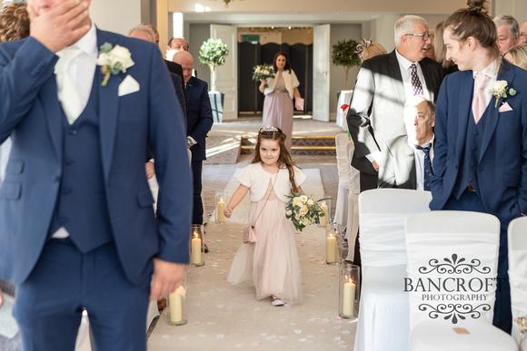 Steve & Nicola - Statham Lodge Wedding 00224