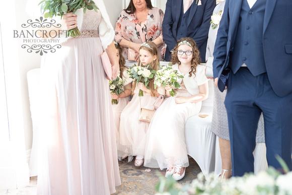 Steve & Nicola - Statham Lodge Wedding 00232
