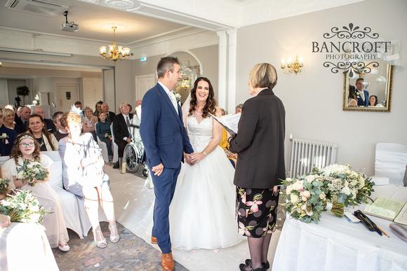 Steve & Nicola - Statham Lodge Wedding 00297