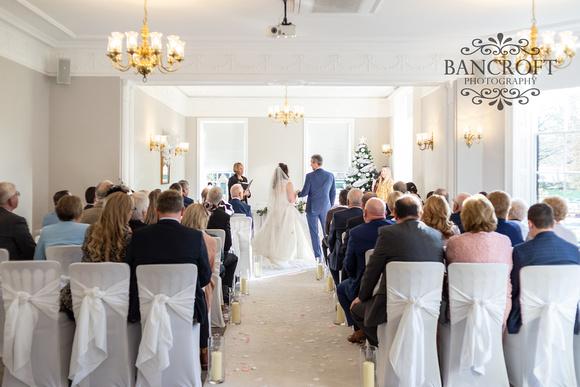 Steve & Nicola - Statham Lodge Wedding 00315