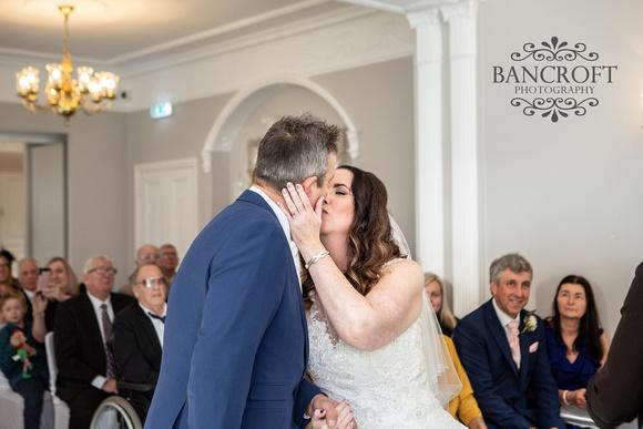 Steve & Nicola - Statham Lodge Wedding 00319