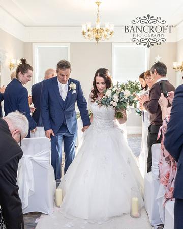 Steve & Nicola - Statham Lodge Wedding 00361