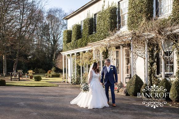 Steve & Nicola - Statham Lodge Wedding 00374